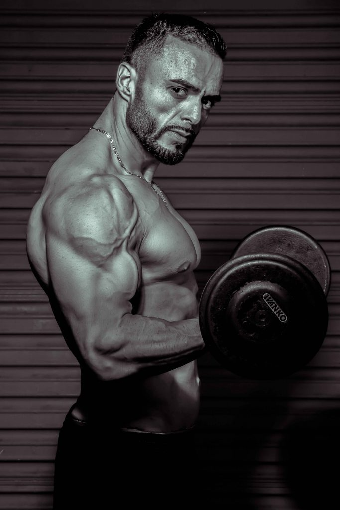 Exercises for Bigger Arms